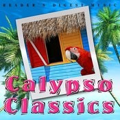 Calypso Classics Songs
