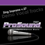 Sing Soprano v.27 Songs