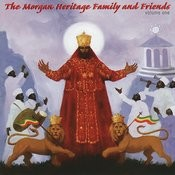 Morgan Heritage Family & Friends, Vol. 1 Songs