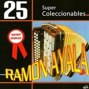 25 Super Coleccionables Songs