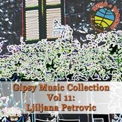 Gipsy Music Collection Vol. 11 Songs