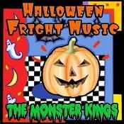 Halloween Fright Music Songs