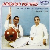 Carnatic Vocal - Hyderabad Brothers Songs