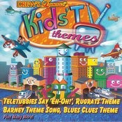 Kids' TV Themes Songs