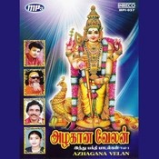 Azhagana Velan (Hindu Dev. Songs) - Vol-1 Songs