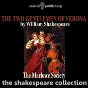 The Two Gentlemen of Verona - Act I Song