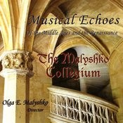 Musical Echoes of the Middle Ages and the Renaissance Songs