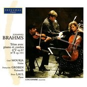 Trio avec piano et cordes No. 2, Op. 87: I. Allegro energico Song