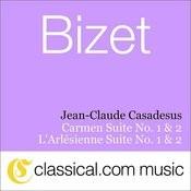 Georges Bizet, Carmen Suite No. 1 Songs