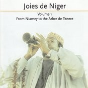 From Niamey To The Arbre De Tener, Volume 1 Songs