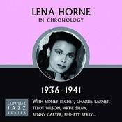 Complete Jazz Series 1936 - 1941 Songs
