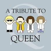A Tribute To Queen Songs