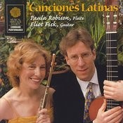 Canciones Latinas Songs
