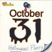 October 31 Halloween Party Songs