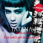 You Can't Get In My Head (If You Don't Get In My Bed) (The Remixes EP) Songs