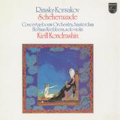 Rimsky-Korsakov: Scheherazade Songs