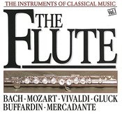 The Instrument Of Classical Music - The Flute Songs