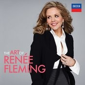 The Art Of Renée Fleming Songs
