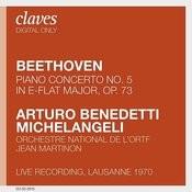 Piano Concerto No 5 In E-Flat Major, Op. 73 - I. Allegro Song