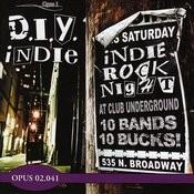 D.i.y. Indie Songs