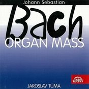 Bach: Organ Mass Songs