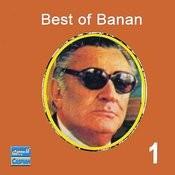 Taranehaye Banan, Vol 1 - Persian Music Songs
