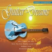 Guitar Dreams - Romantic Instrumentals, Vol.2 Songs