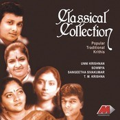 Classical Collection Songs