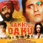 Aakhri Daku Songs