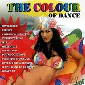 The Colour Of Dance Songs