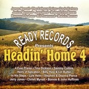 Headin' Home 4 Songs