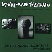 The Five Perfect Exertions (12