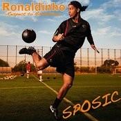 Ronaldinho-Respect To Ronaldinho- Songs