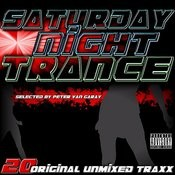 Saturday Night Trance Songs