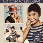 Pat Suzuki's Broadway '59 / Looking At You Songs