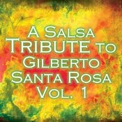 A Salsa Tribute To Gilberto Santa Rosa Vol. 1 Songs