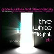 The White Light Pt. 1 (Feat. Alexander Sky) Songs