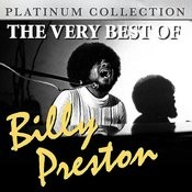 The Very Best Of Billy Preston Songs