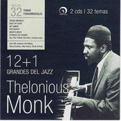 Grandes Del Jazz 12+1 Songs