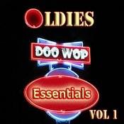 Oldies Doo Wop Essentials Vol 1 Songs