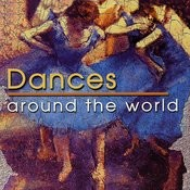 Dances Around The World Songs