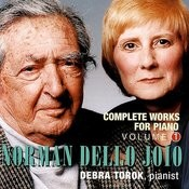 Complete Works For Piano, Vol. 1 Songs