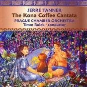 The Kona Coffee Cantata Songs