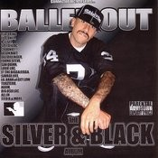 Connected Inc. Presents... Balled Out, The Silver And Black Album Songs