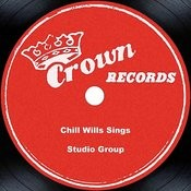 Chill Wills Sings Songs