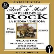 La Hiedra Venenosa Songs