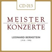 Leonard Bernstein Songs
