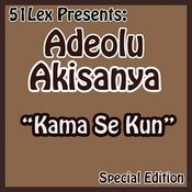 51 Lex Presents Kama Se Kun Songs