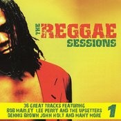 The Reggae Sessions Volume 1 Songs