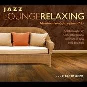 Jazz Lounge Relaxing Songs